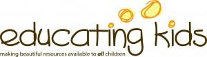 Educating Kids logo