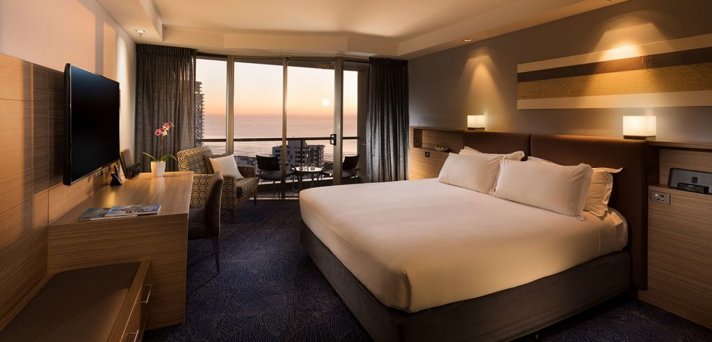 Superior Ocean View Room